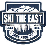Ski The East Born From Ice Magnet