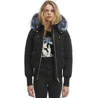Moose Knuckles Women's Latreille Bomber Jacket