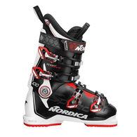 Nordica Men's Speedmachine 100 Alpine Ski Boot