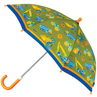 Stephen Joseph Construction Umbrella