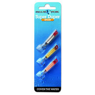 Blue Fox Super Duper Metal Lure Kit