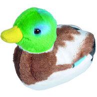 Wild Republic Audubon Stuffed Animal - Mallard Duck