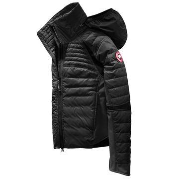 Canada Goose Womens Hybridge Perren Jacket