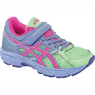 Asics Girls' PRE-Contend 3 Running Shoe