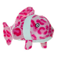 VIP Products Mighty Ocean Jr. Fish Dog Toy