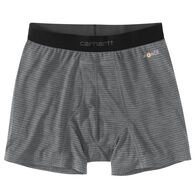 "Carhartt Men's Base Force 5"" Tech Boxer Brief"