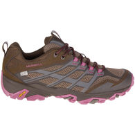 Merrell Women's Moab FST Waterproof Low Hiking Boot
