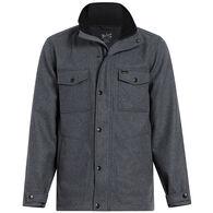 Woolrich Men's Seasons Change Military Jacket