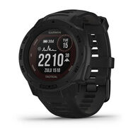 Garmin Instinct Solar GPS Smartwatch - Tactical Edition