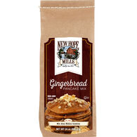 New Hope Mills Gingerbread Pancake & Cookie Mix