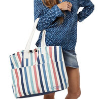 Carve Designs Women's All Day Tote