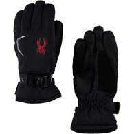 Spyder Active Sports Boys' Traverse Glove