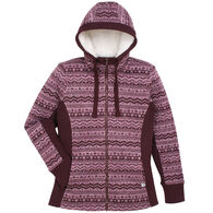 Avalanche Women's Hooded Jacket