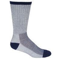 Elder Hosiery Mills Men's Merino Wool Performance Hiking Sock