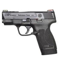 "Smith & Wesson Performance Center Ported M&P45 Shield M2.0 Hi Viz Sights 45 Auto 3.3"" 6-Round Pistol"