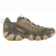 Oboz Men's Firebrand II Low Leather Hiking Shoe