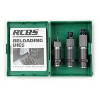 RCBS Legacy Three Die Set