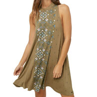 O'Neill Women's Leslie Dress