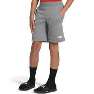 The North Face Boy's Tri-Blend Short