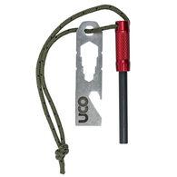 UCO Ferro Rod Survival Fire Striker