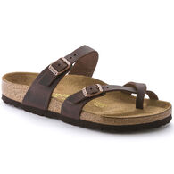 Birkenstock Women's Mayari Oiled Leather Sandal