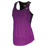 New Balance Women's Impact Tunic Tank