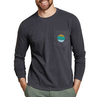 Toad&Co Men's Nature Long-Sleeve T-Shirt