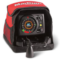 MarCum M1 Flasher 3-Color Sonar Ice System