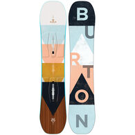 Burton Children's Yeasayer Smalls Snowboard