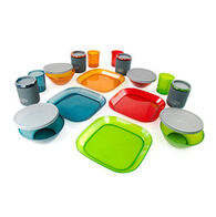 GSI Outdoors Infinity 4 Person Deluxe Table Set