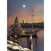 LPG Greetings Starlight Boxed Christmas Cards