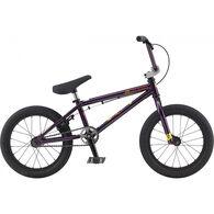 "GT Children's Lil Performer 16"" BMX Bike - 2020 Model - Assembled"