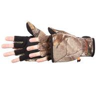 Manzella Youth Bow Hunter Convertible Hunting Glove