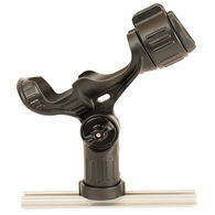 YakAttack Omega Rod Holder w/ Track Mounted LockNLoad Mounting System