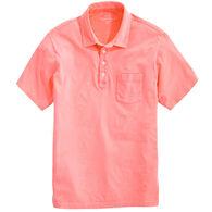 Vineyard Vines Men's Sun-Faded Island Polo Short-Sleeve Shirt