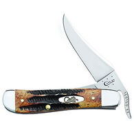 W.R. Case & Sons RussLock Bone Folding Knife