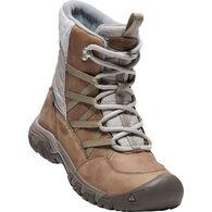 Keen Women's Hoodoo III Lace Up Winter Boot