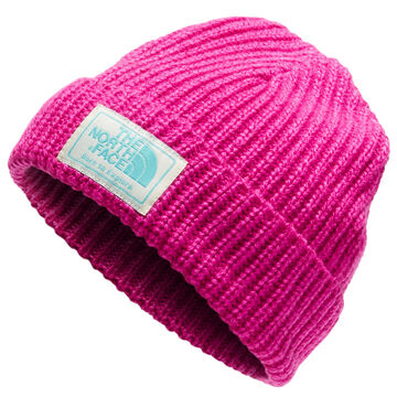 The North Face Infant Boys    Girls  Baby Salty Pup Beanie  0c7a538ad61