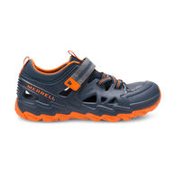 Merrell Boys' Hydro 2.0 Sneaker Sandal