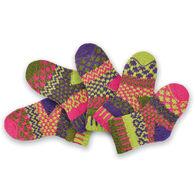Solmate Socks Baby Grasshopper Sock, 5/pc