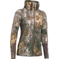 Under Armour Women's Stealth Hunting Hoodie