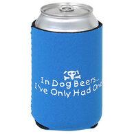 Entertain Ya Mania Dog Beers Can Cooler
