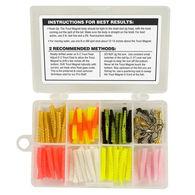 Leland's Lures Trout Magnet Neon Kit