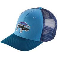 Patagonia Men's Fitz Roy Bison Trucker Hat