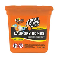 Dead Down Wind Laundry Bomb - 28 Pack