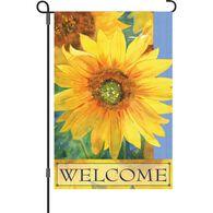 Premier Designs Welcome Sunshine Garden Flag