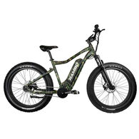 Rambo Roamer 750W XC Electric Bike - Assembled
