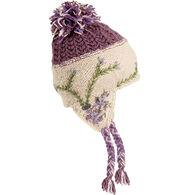 Turtle Fur Women's Sukhi Earflap Hat