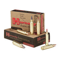 Hornady Varmint Express 223 Remington 55 Grain V-Max Rifle Ammo (20)
