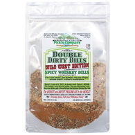 White Mountain Pickle Co. Double Dirty Dills Wild West Edition Pickling Kit